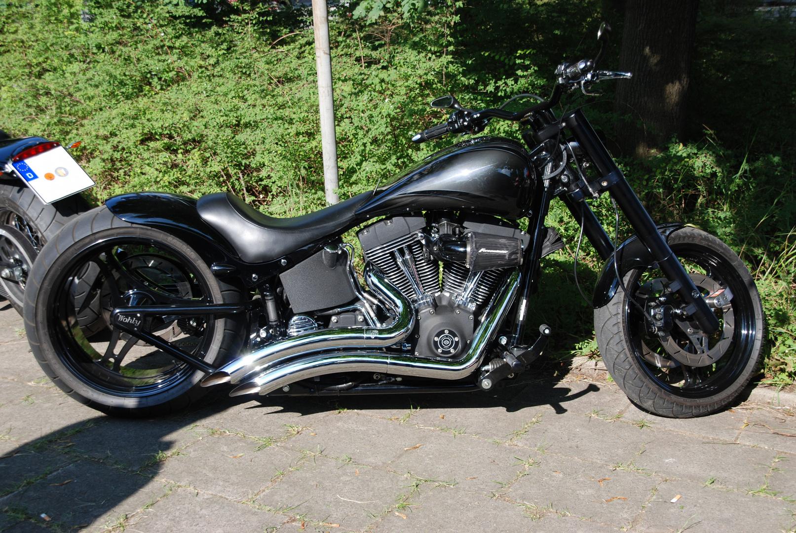 Motorrad II