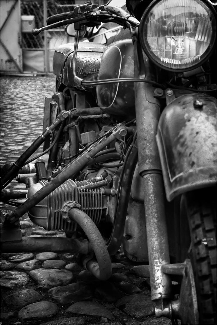 Motorrad N°1sw