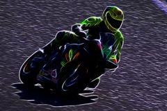 motorrad vision