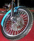 Motorraddetails