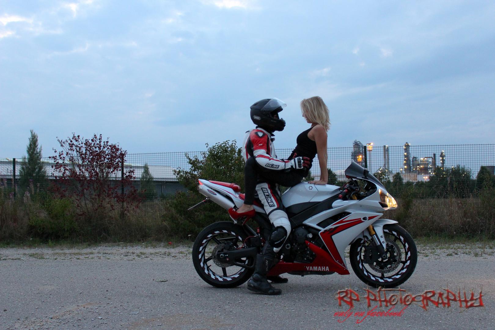 Motorradshooting 28.08.2013