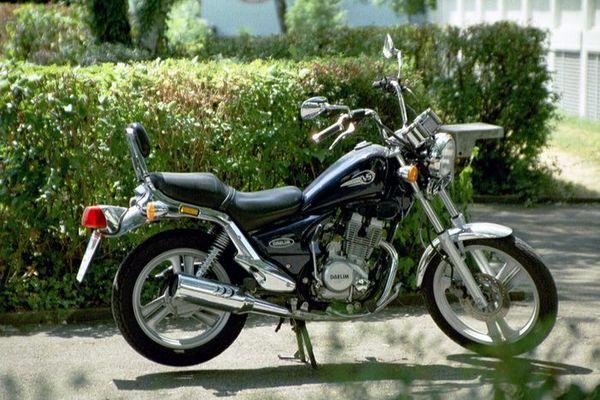 Motorradspion