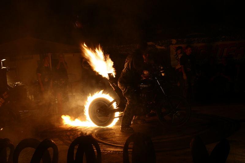 Motorradtreffen FFM 07 -1