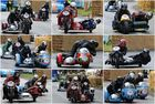 Motorradturner