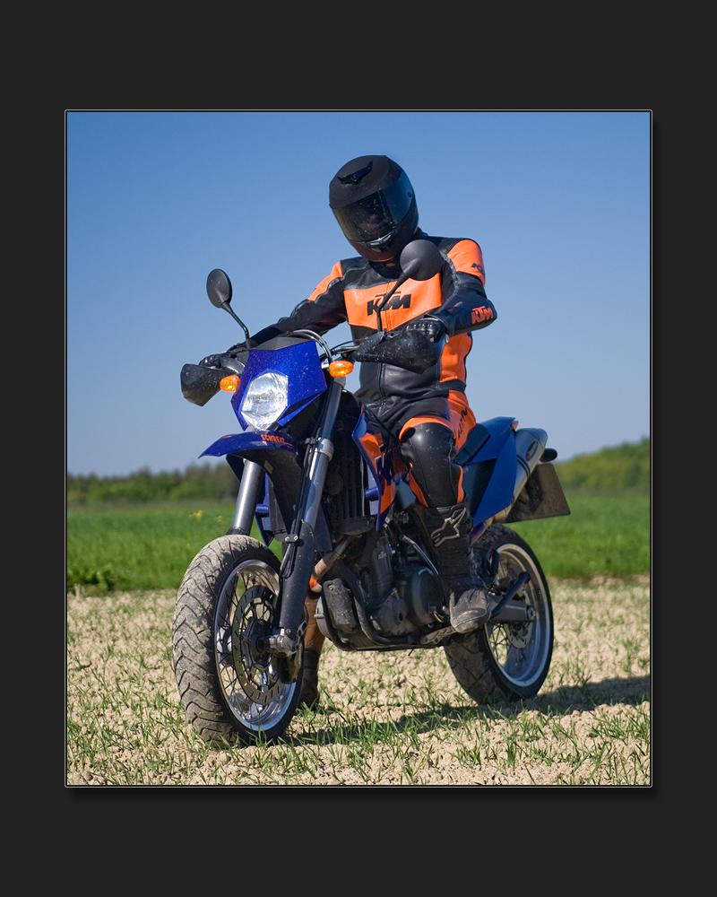 Motorradzeit