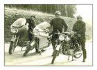 Motorräder 1965