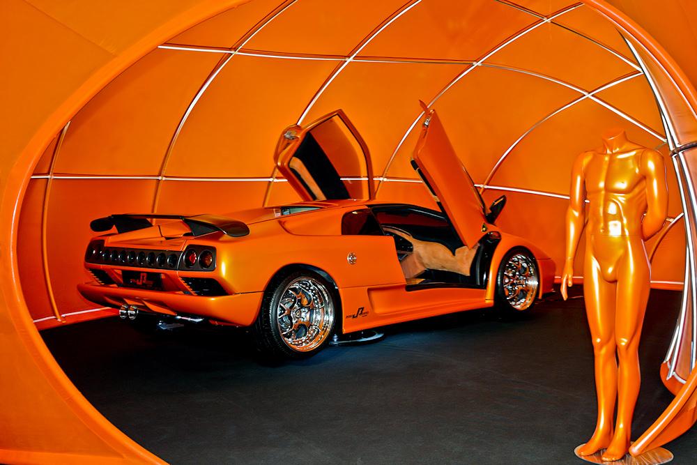 Motorshow Essen - Lamborghini (1)