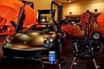 Motorshow Essen - Lamborghini