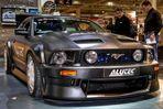Motorshow Essen - Mustang (Alutec)