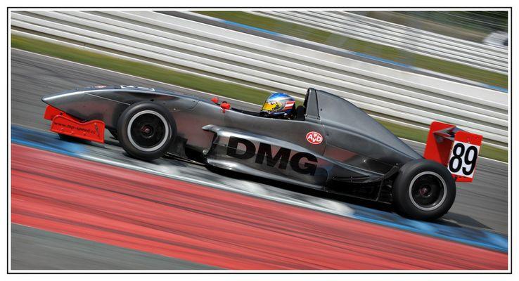 Motorsport # 1