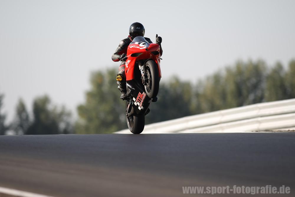 Motorsport EBV Contest Teil 2