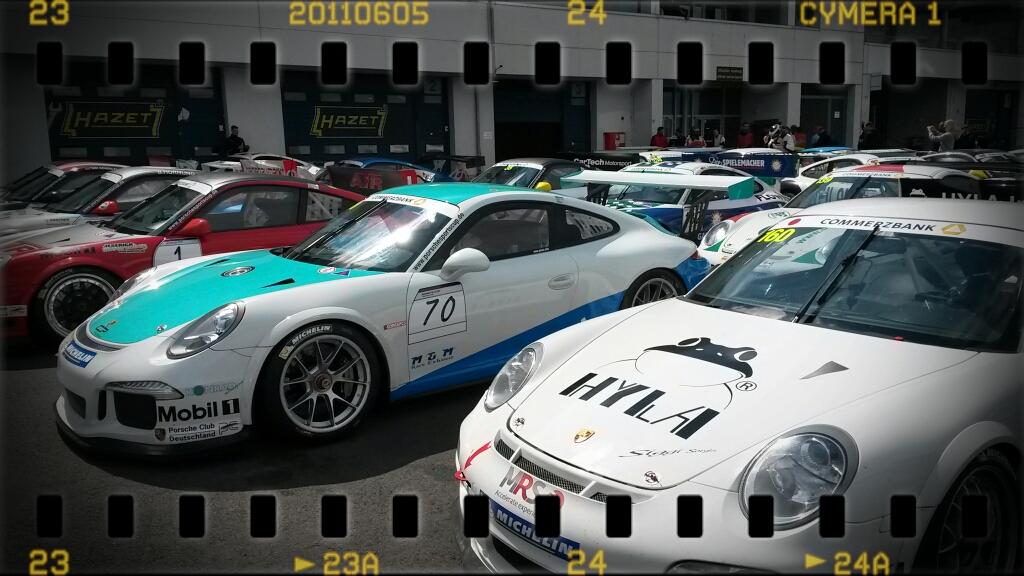 Motorsport vom feinsten 2