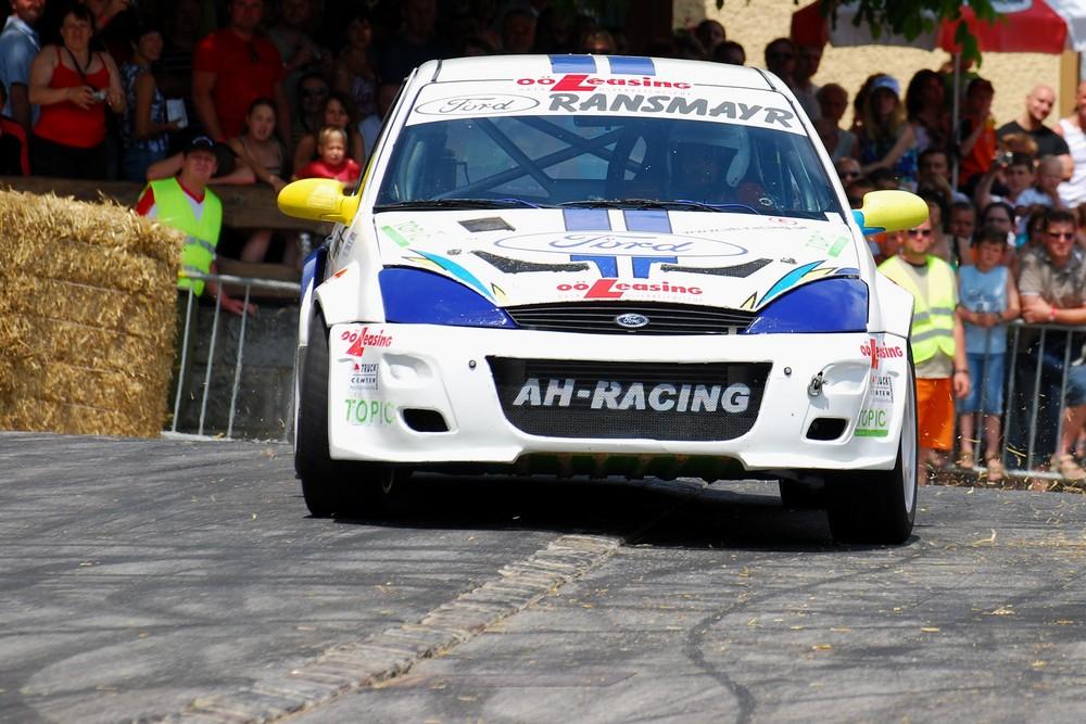 Motorsportshow Julbach OÖ