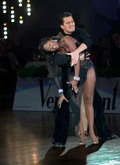 Motsi Mabuse & Evgenij Vosniuk- Rumba 4 (reloaded)