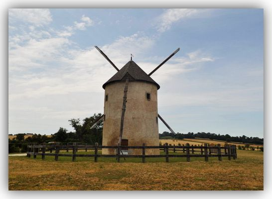 """Moulin """" Blot """""""