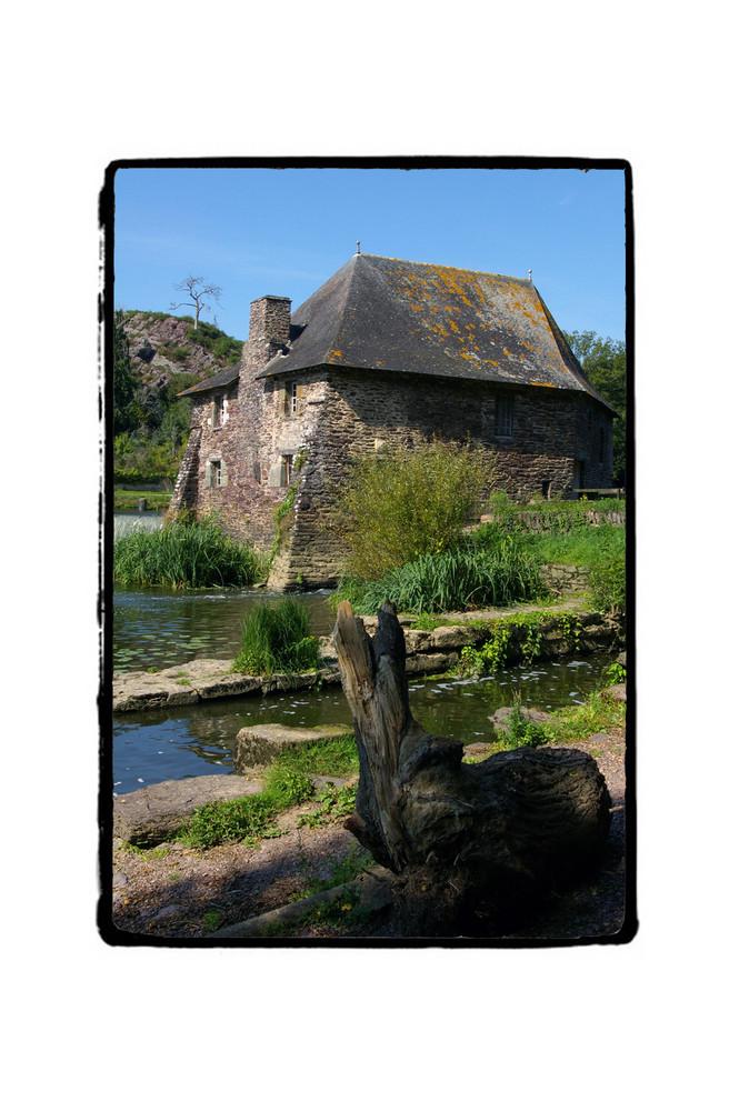 Moulin de boel