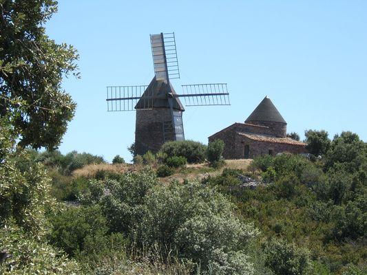 Moulin de Faugères