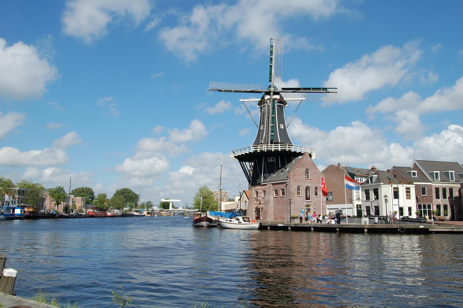 Moulin de Haarlem