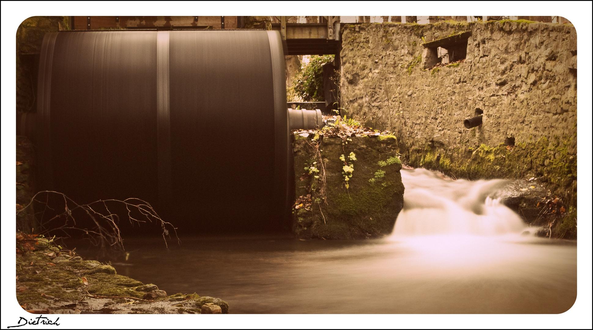 Moulin de Lindekemale