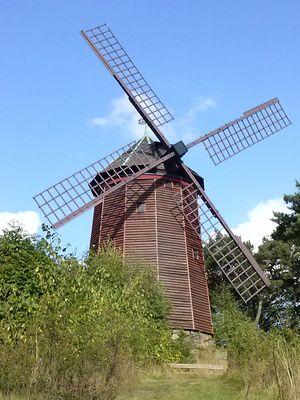moulin de riksby
