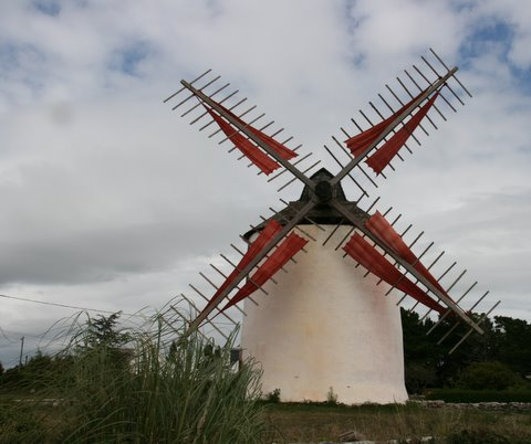 Moulin Narbon