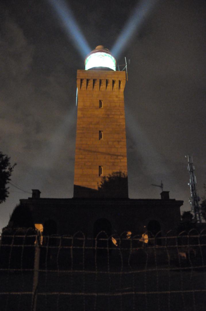 Moulin phare (de la Garoupe 06)