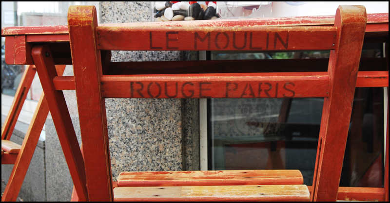 Moulin Rouge in Köln!?