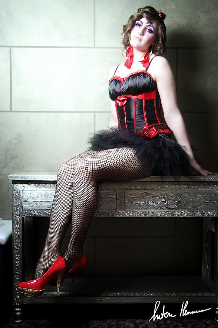 Moulin Rouge - lebe einzigartig