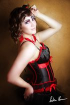 -Moulin Rouge - lebe einzigartig-
