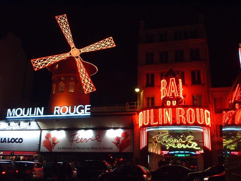 MoulinRouge