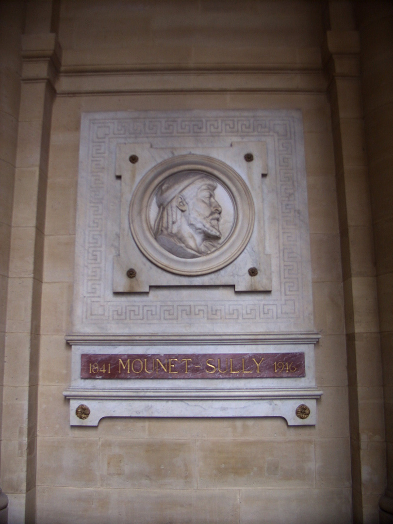 Mounet-Sully (1841-1916)