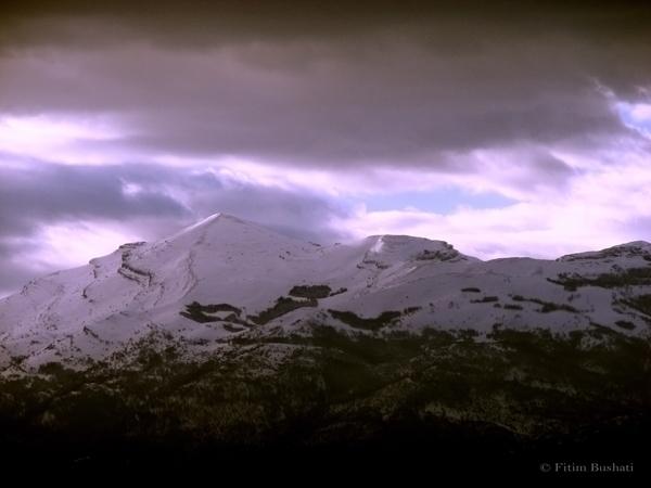 Mount aspect