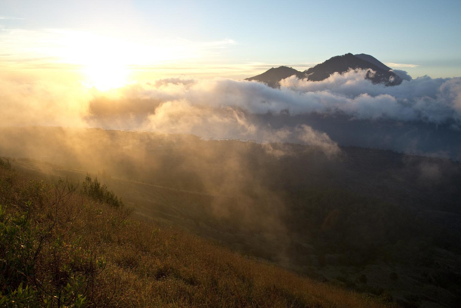 ...Mount Batur [ I ]