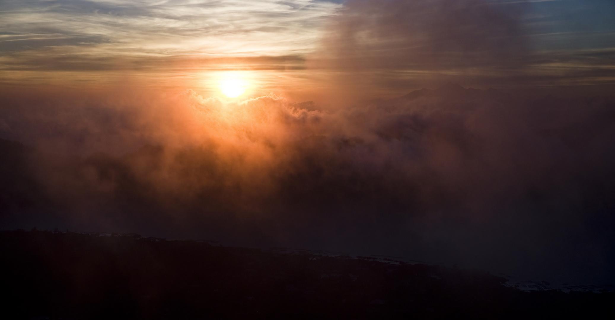...Mount Batur [ II ]