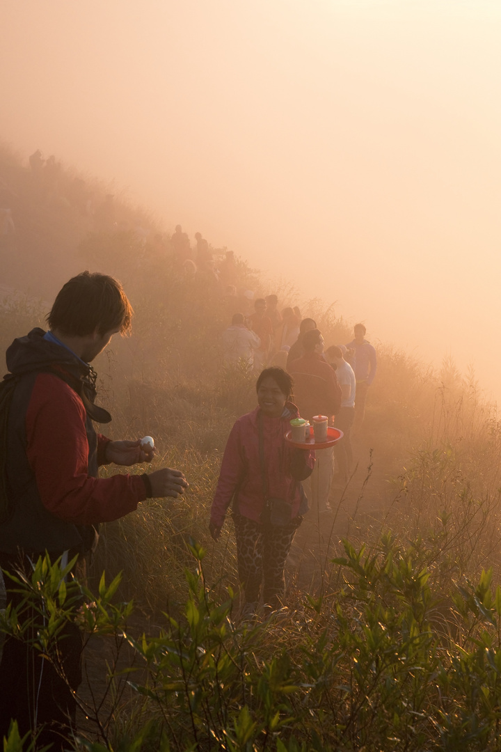 ...Mount Batur [ III ]