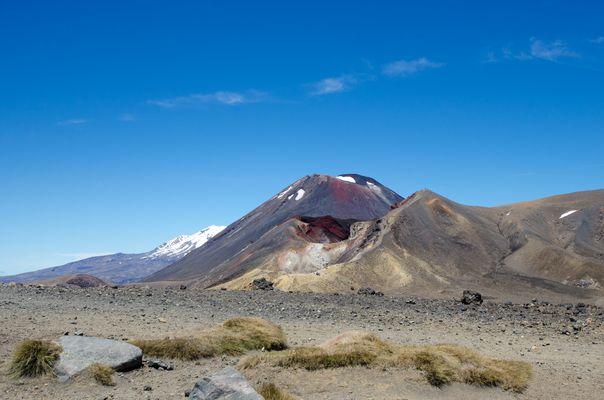 Mount Doom (Schicksalsberg) - Tongariro National Park