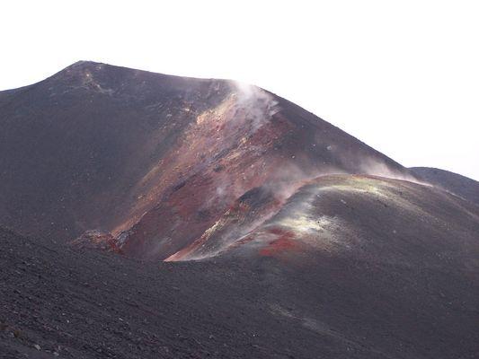 Mount Etna - Sicilia