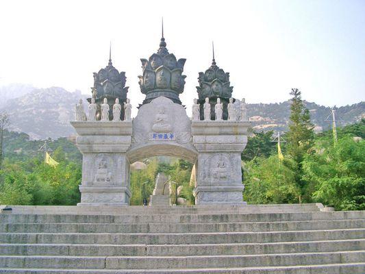 Mount Laoshan