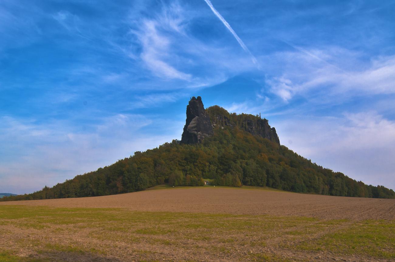 *** Mount - Lilienstein ***