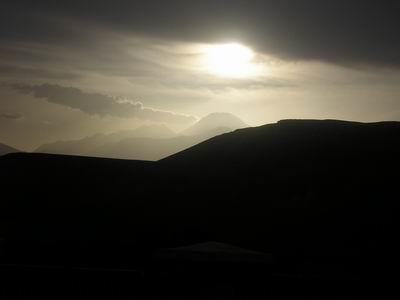 Mount Sabalan, Ardabil Province