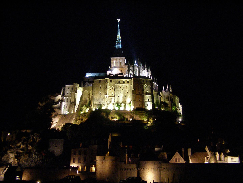 Mount Saint Michel