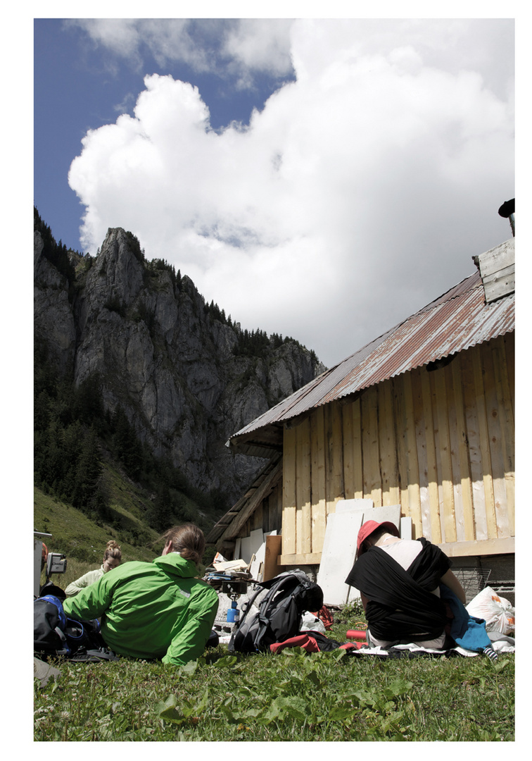 mountain impressions 1