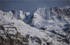 Mountain Silence