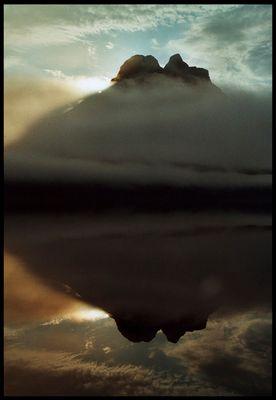 Mountainmirror