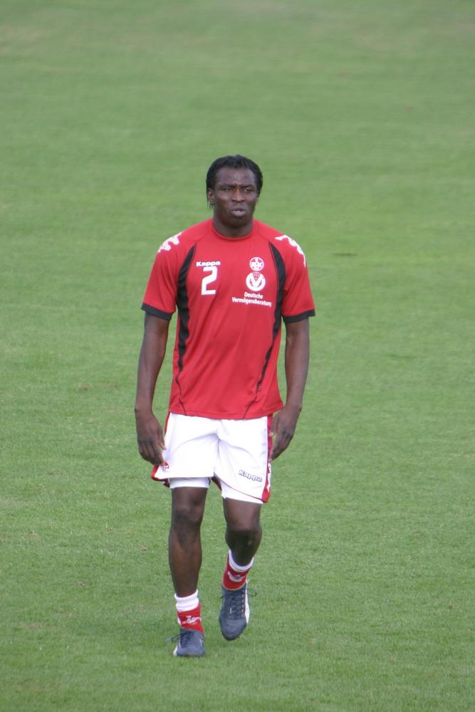 Moussa Ouattara - FCK