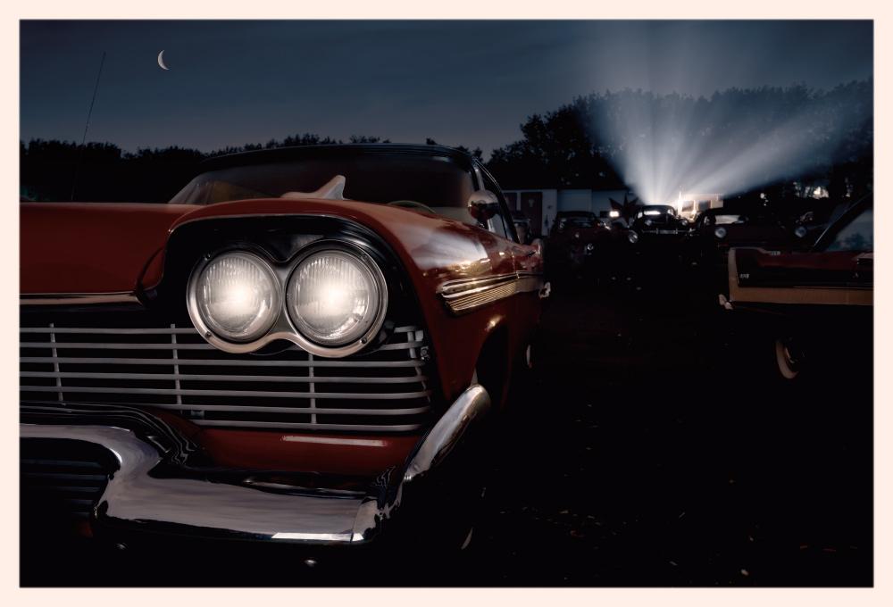 Moviecars II