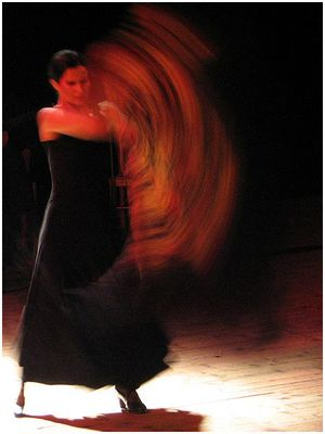 Movimento Flamenco n.2