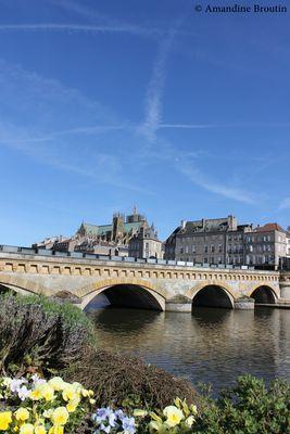 Moyen-Pont (Metz)