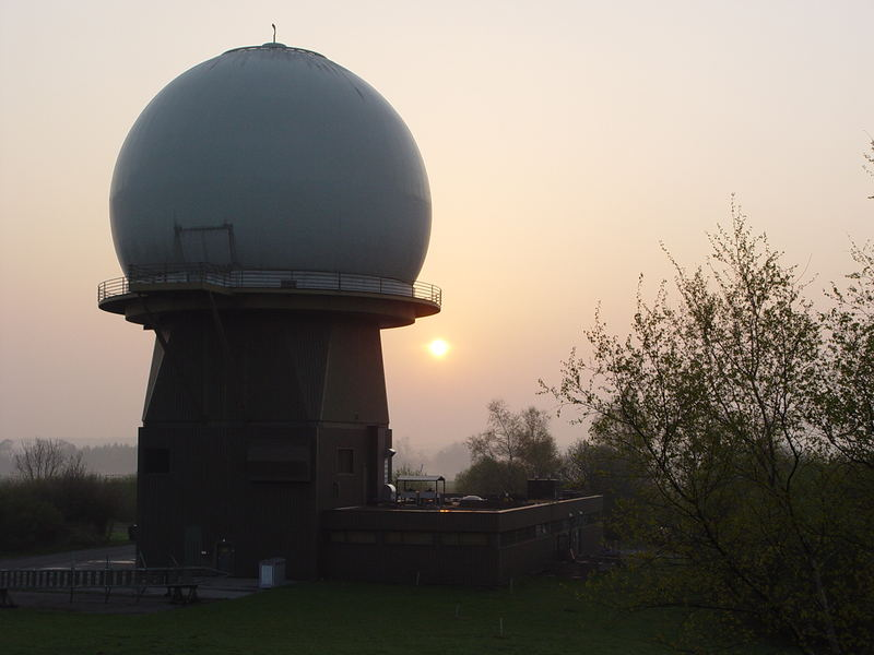 MPR - Radar