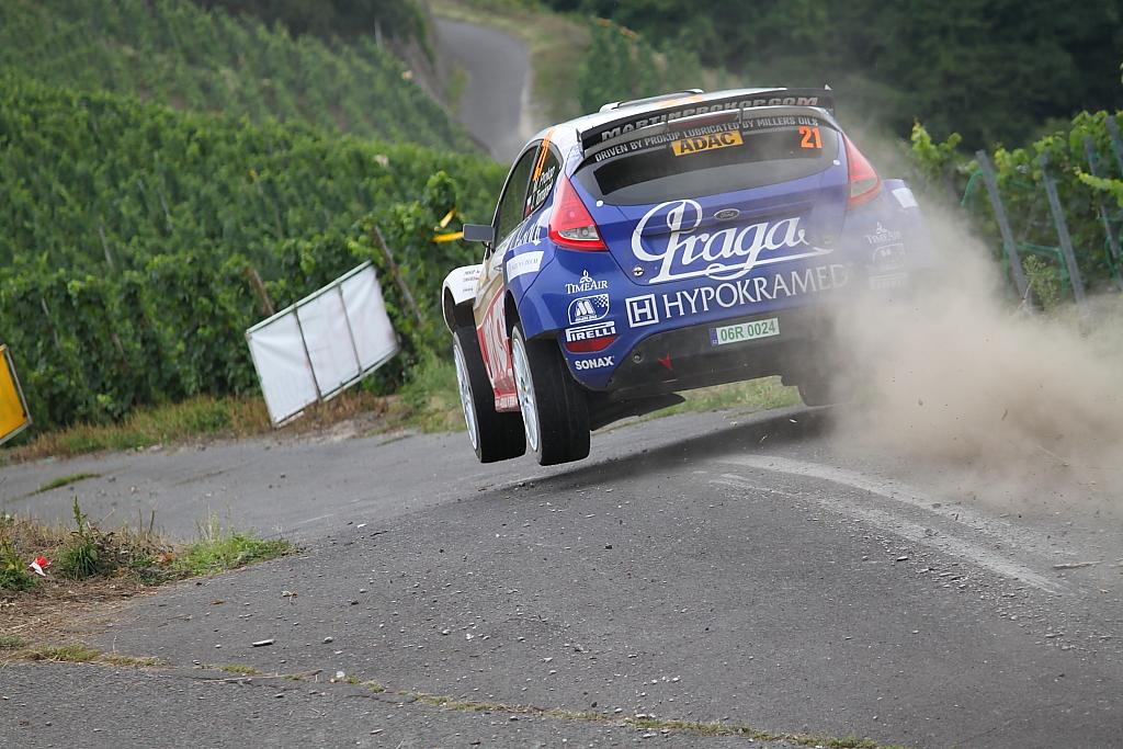 M.Prokop / Rallye Deutschland 2010